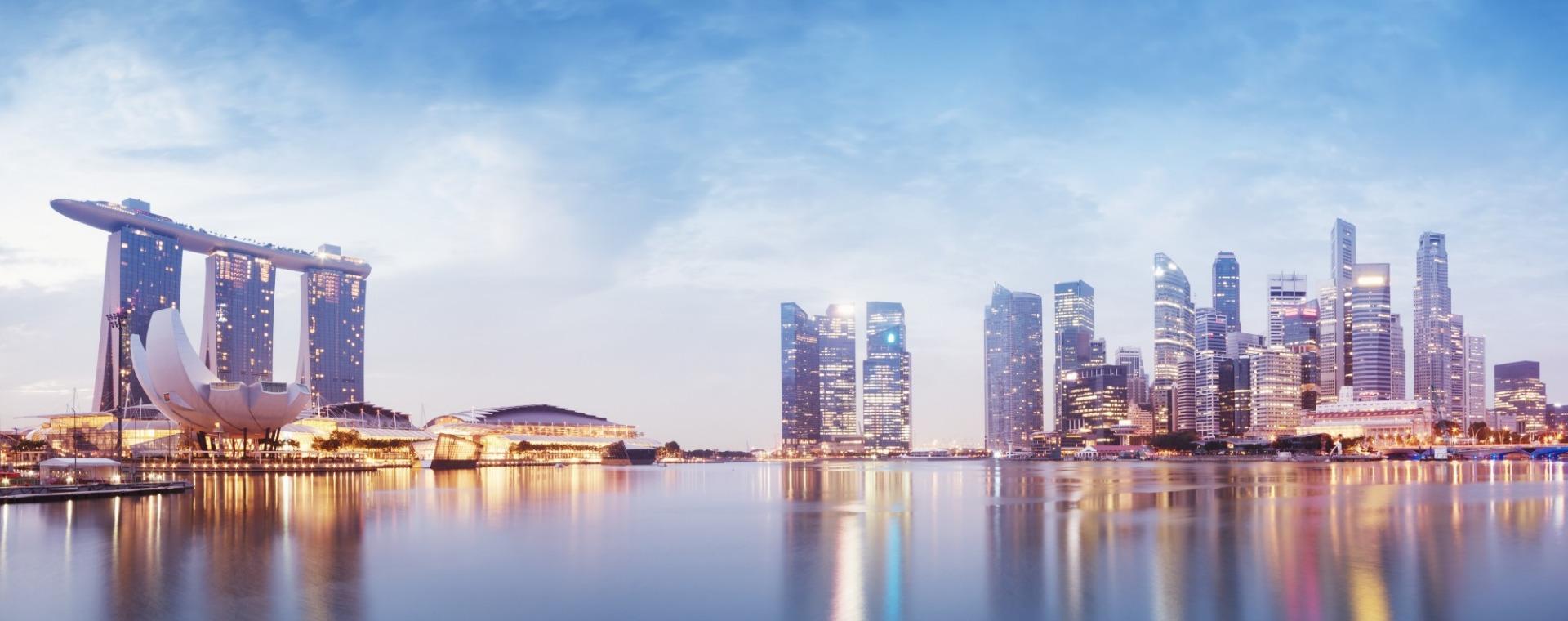 Fantabulous Singapore