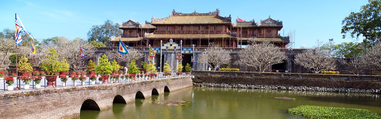 Wondrous Vietnam
