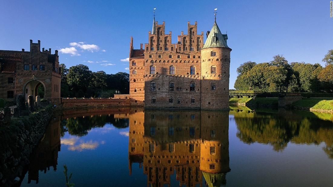 Fabulous Denmark